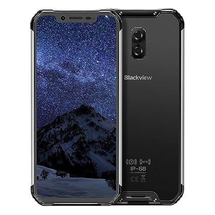 Amazon.com: Blackview BV9600 - Smartphone para exteriores ...