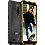 Ulefone Armor X8 Rugged Smartphones Unlocked, 4GB + 64GB Octa-core, Android 10, 5.7 inch Screen, 13MP+2MP+2MP Rear Camera, 50