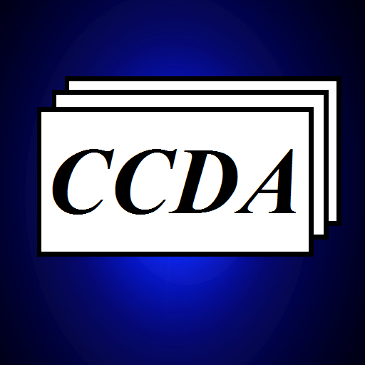 CCDA Certified Design Associate Flashcards (Wireless Flash Card)