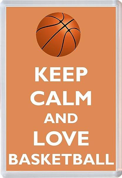 Mantienen texto con forma de amor pelota de baloncesto regalo ...