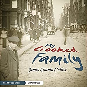 My Crooked Family Audiobook