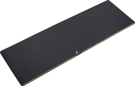 Corsair MM200 Gaming Mauspad (Extended, Tuchfläche) schwarz