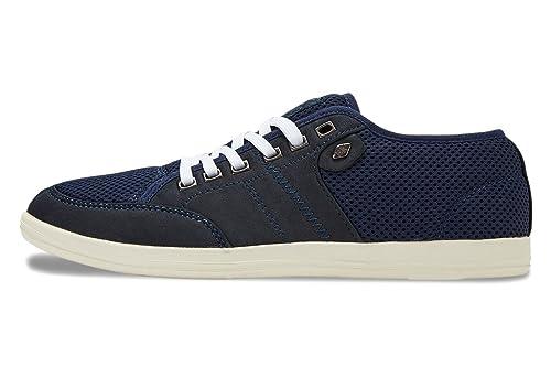 British Knights Herren Duke Sneaker in blau günstig bei »