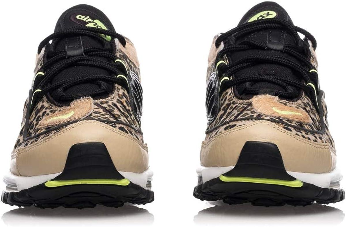 Nike Womens Air Max 98 Premium Animal Pack BV1978 200 Desert