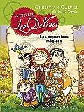 Las deportivas mágicas / The Magic Shoes (El pequeño Leo da Vinci) (Spanish Edition)
