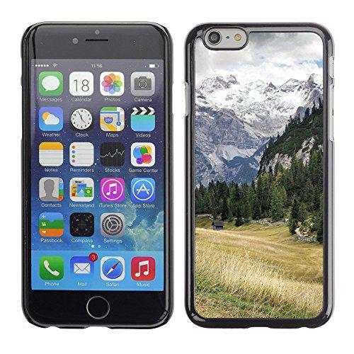 """Premio Sottile Slim Cassa Custodia Case Cover Shell // F00002509 Stolla stollaalm // Apple iPhone 6 6S 6G 4.7"""""""