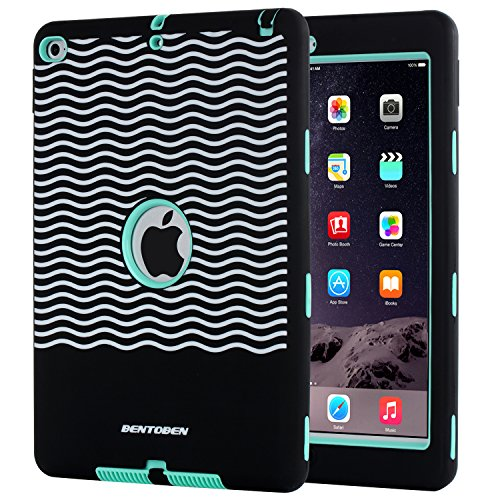 iPad Case BENTOBEN Protective Apple