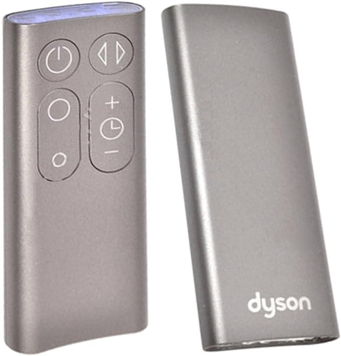 Control remoto original para ventiladores de mesa o de pie Dyson ...