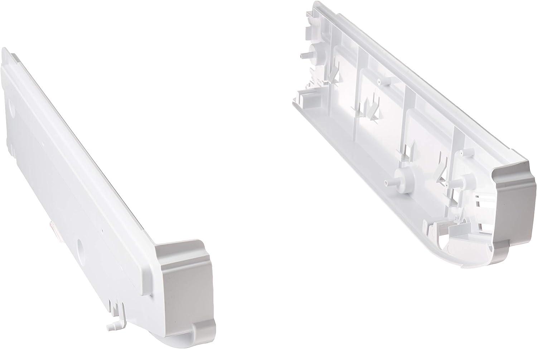 Details about  /Kenmore Whirlpool Fridge Section Door Handle w// mild scratches Part # W10169570