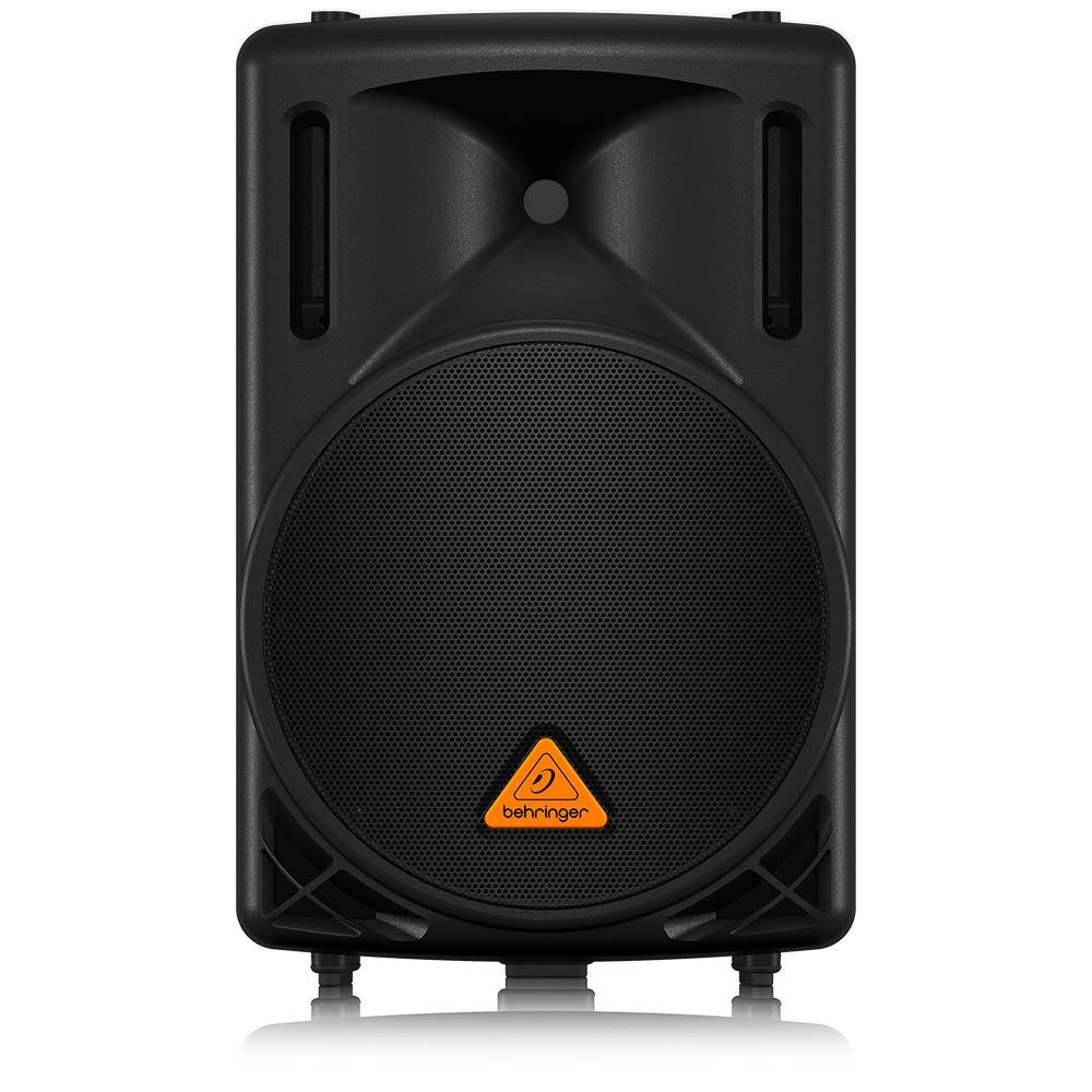 Behringer Eurolive B212D Active 550-Watt 2-Way PA Speaker System by Behringer