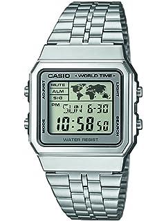 Reloj Casio Collection para Hombre A500WEA-7EF