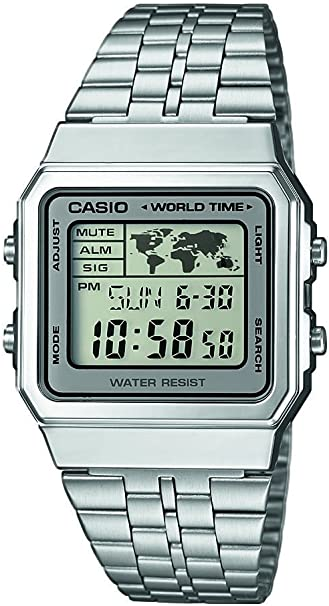 Reloj Casio Collection para Hombre A500WEA-7EF