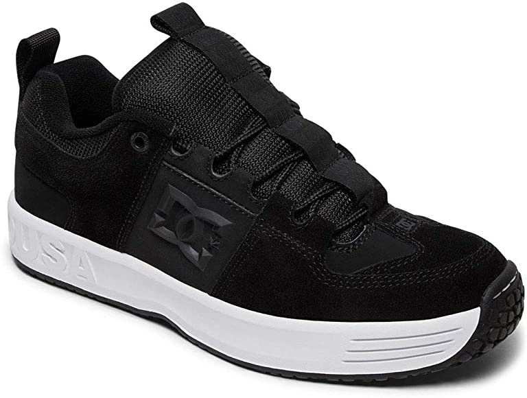DC Shoes Men's Lynx OG Skate Low
