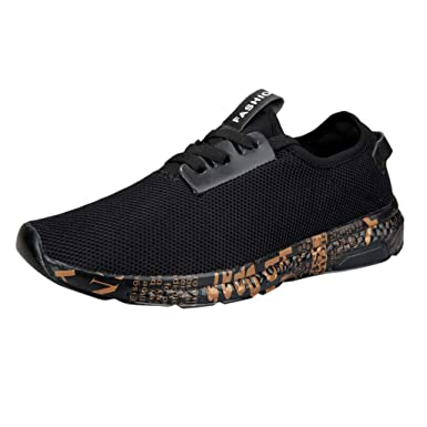 Amazon.com: refulgence Mens Athletic Fashion Sneakers Ultra ...
