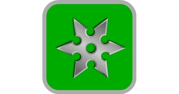 Ninja Star Throwing Game: Amazon.es: Appstore para Android