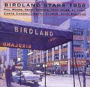 Birdland Stars 1956