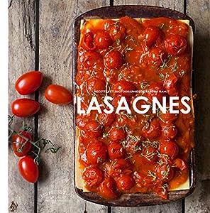 vignette de 'Lasagnes (Sandra Mahut)'