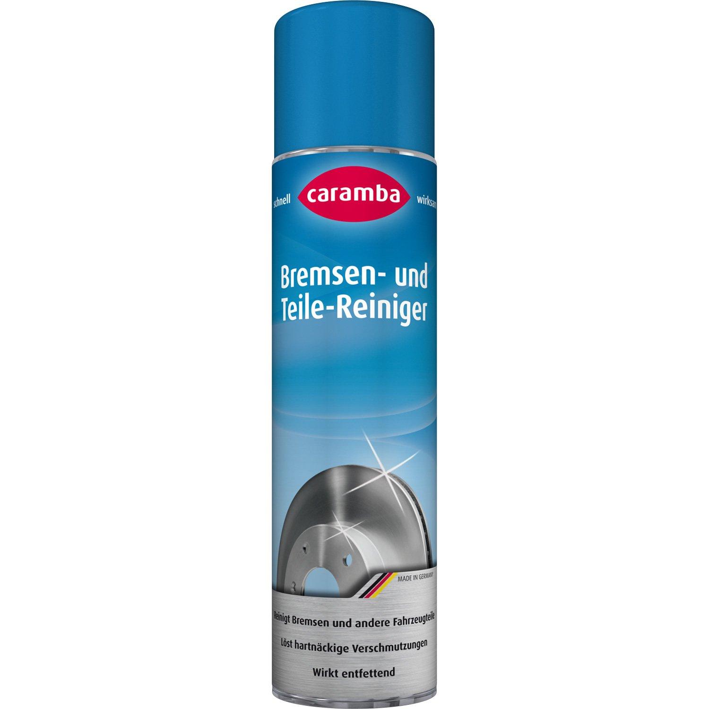 CARAMBA 602614 - Detergente per freni, 400 ml B008LU6RAI