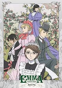 Emma: A Victorian Romance - Season 2 (Litebox)