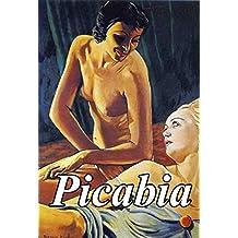 Eccentric avant-garde French artist: Francis Picabia. 170+ illustrations.