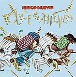 Police & Thieves [Vinyl LP]