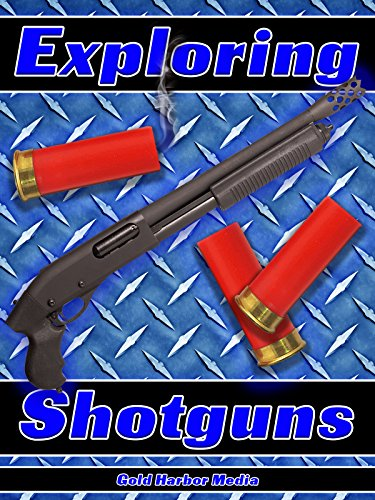 Gold Harbor - Exploring Shotguns
