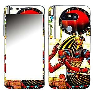 "Motivos Disagu Design Skin para LG G5: ""Agypt"""