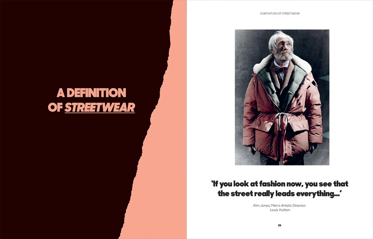 This is Not Fashion: Streetwear Past, Present and Future: Amazon.es: King Adz, Wilma Stone: Libros en idiomas extranjeros