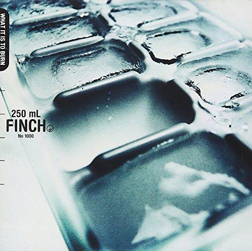 Finch - Sticks and Stones - Zortam Music
