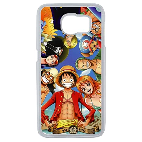 coque samsung galaxy s6 one piece
