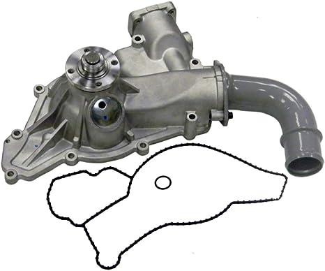 New Water Pump   GMB   125-5930