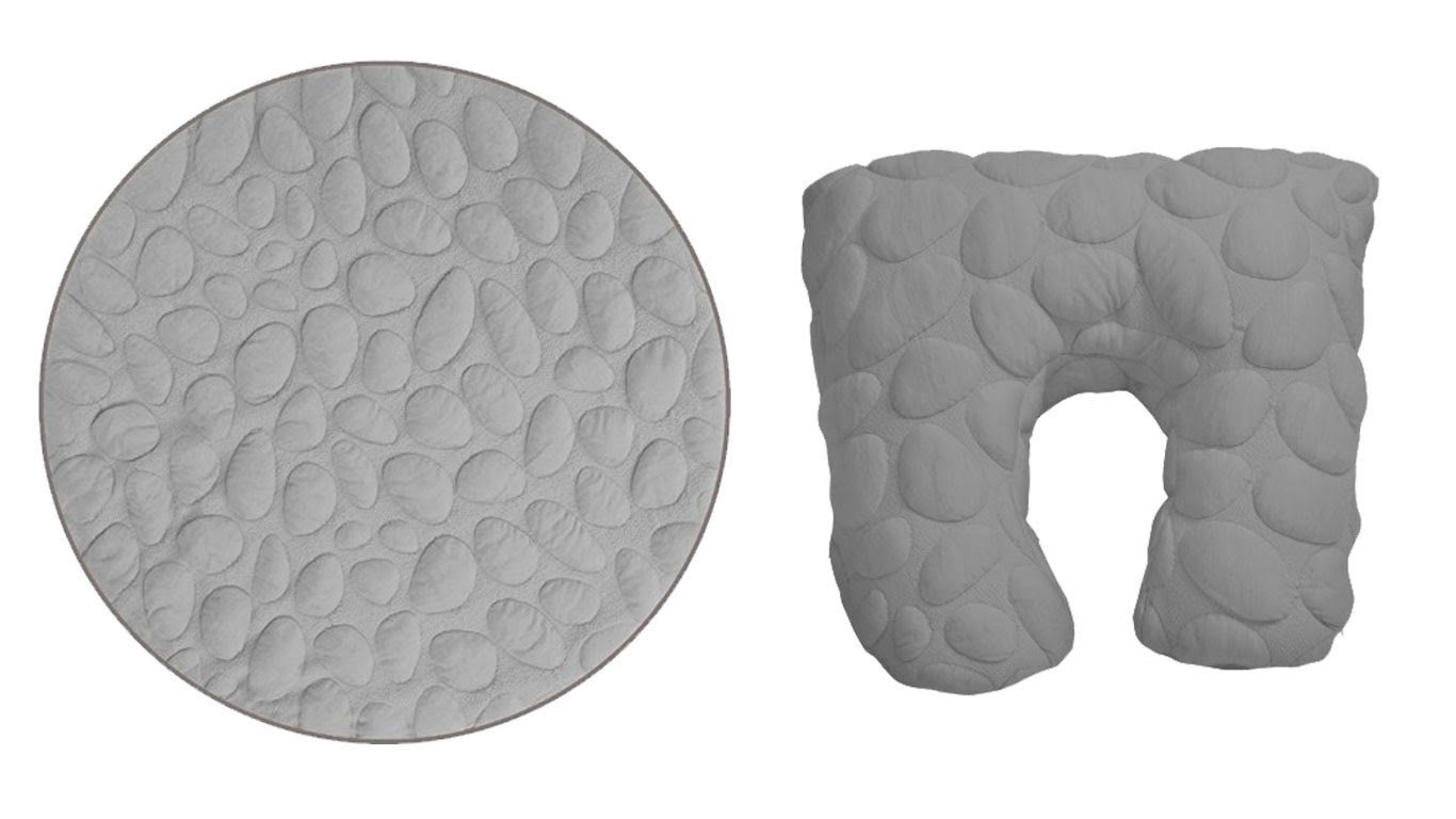 Nook LilyPad Playmat and Niche Feeding Pillow Bundle