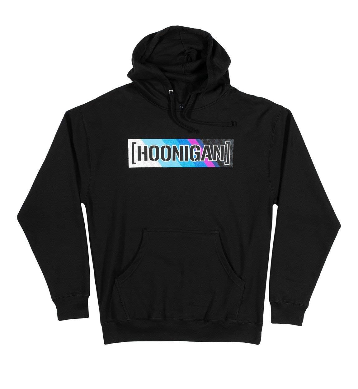 Hoonigan HRD19 Censor Bar Pull Over