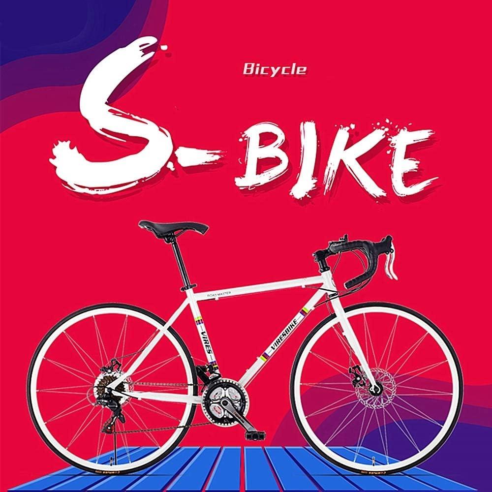 Xinxie1 700C Bicicletas de Carretera 26