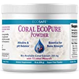 Coral LLC Eco Pure Coral Calcium Powder 16 Ounces