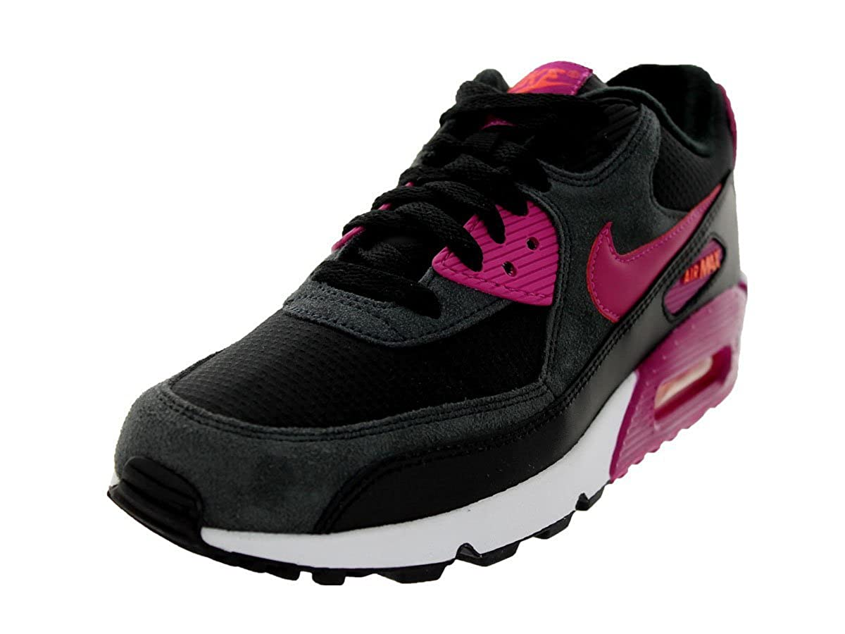 wholesale dealer 161bf 9f390 Amazon.com   Nike WMNS Air Max Lunar90 C3.0 Womens Trainers   Road Running