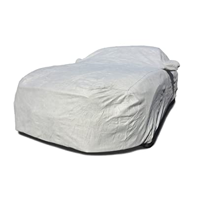 CarsCover Custom Fit 2015-2020 Ford Mustang Car Cover for 5 Layer Ultrashield : Automotive