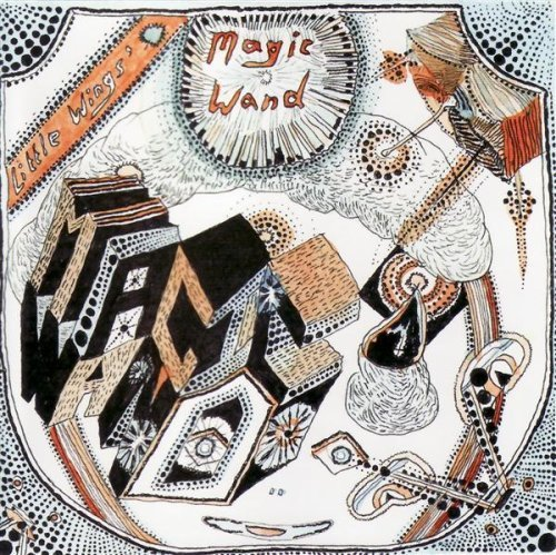 Magic Wand by Little Wings (2008-02-19)]()