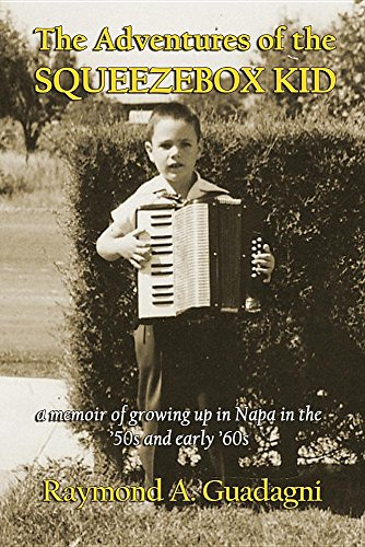 - The Adventures of the Squeezebox Kid