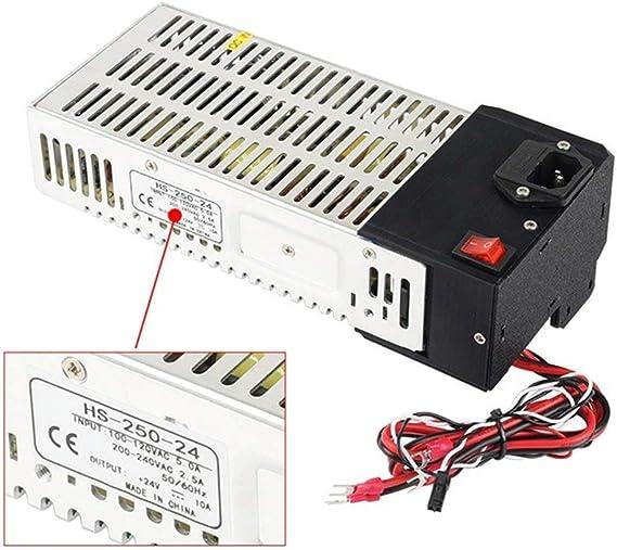 Dream Edge 24V 250W de Potencia Totalmente Assambled pánico módulo ...