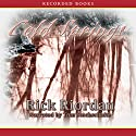 Cold Springs Audiobook by Rick Riordan Narrated by Tom Stechschulte