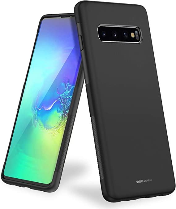 Unbreak Cable Nu Series Samsung Galaxy S10 Case Elektronik