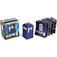 Doctor Who. Light-Up Tardis Kit (Running Press Mini Kits)