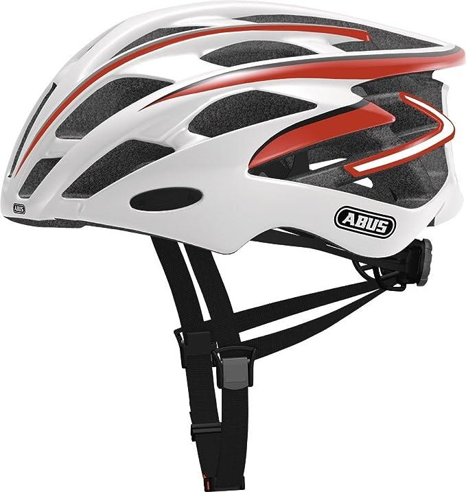 ABUS Fahrradhelm S-Force Pro - Casco de ciclismo multiuso: Amazon.es: Bricolaje y herramientas