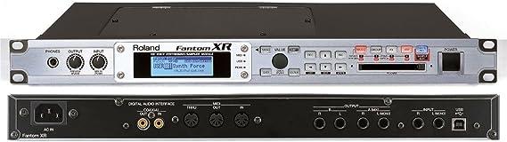 Módulo de sonido Roland Fantom-XR