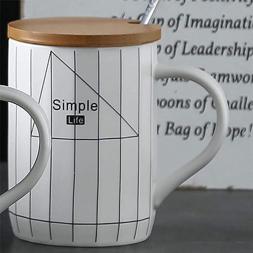 L Perezoso Taza Cafe Reutilizable,Mug_Office Mug, Line Ceramic Cup ...