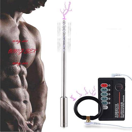 u electrostimulator pentru penis)