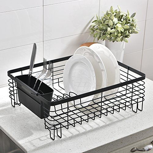 Wtape Modern Steel Rust Proof Kitchen Draining Dish Drying R