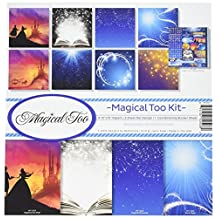 Reminisce MT-200 Magical Too Collection Kit