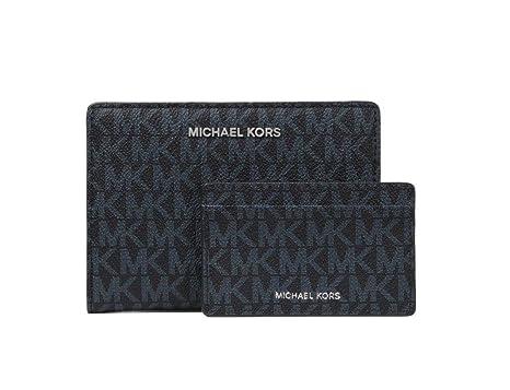 05cdf0bd1758 MICHAEL Michael Kors Women`s Medium Card Case (Admiral(1929)